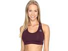 Workout Ready Stacked Logo Medium Support Bra