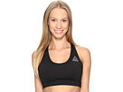 Workout Ready Stacked Logo Medium Support Bra