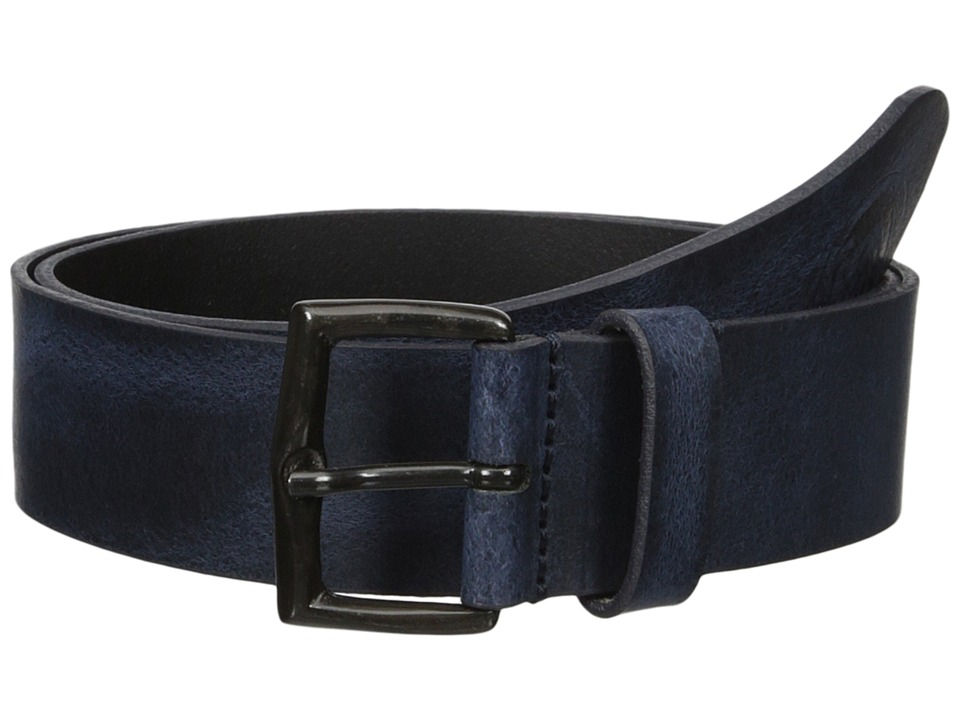 Diesel - B-Rough - Belt (Indigo) Men's Belts