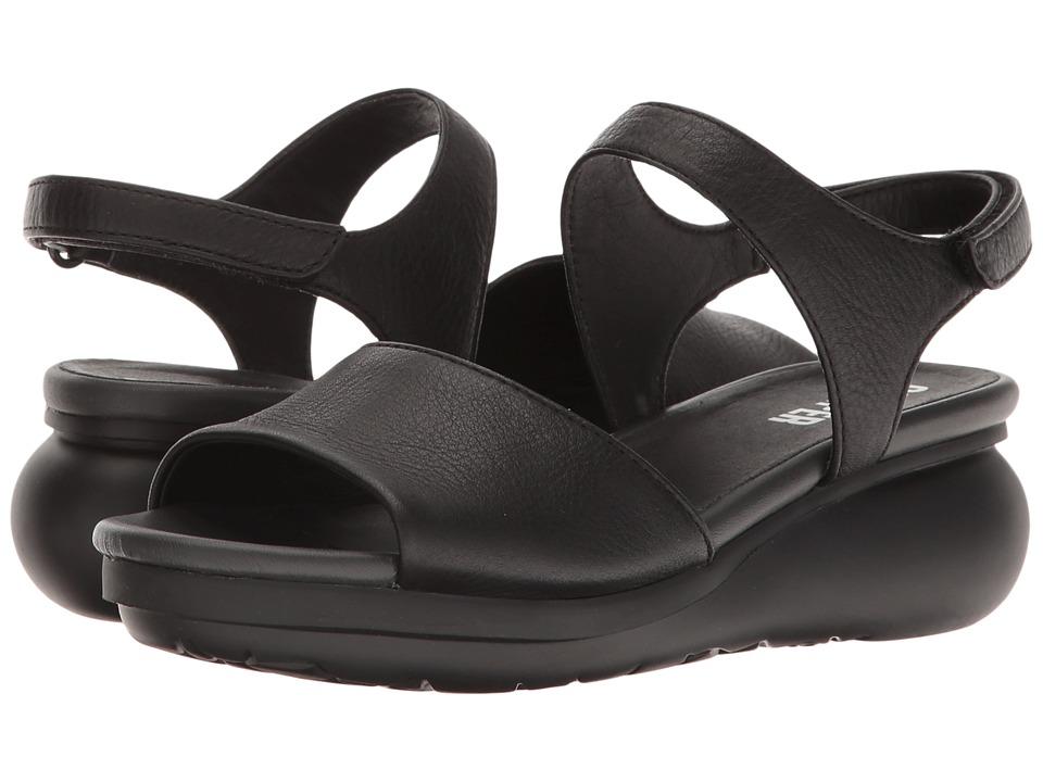 Camper - Balloon - K200301 (Black) Women's Shoes