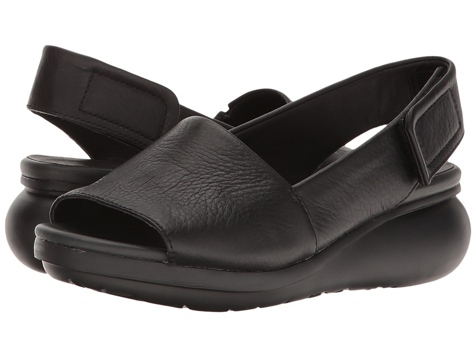 Camper - Balloon - K200064 (Black 1) Women's Sandals