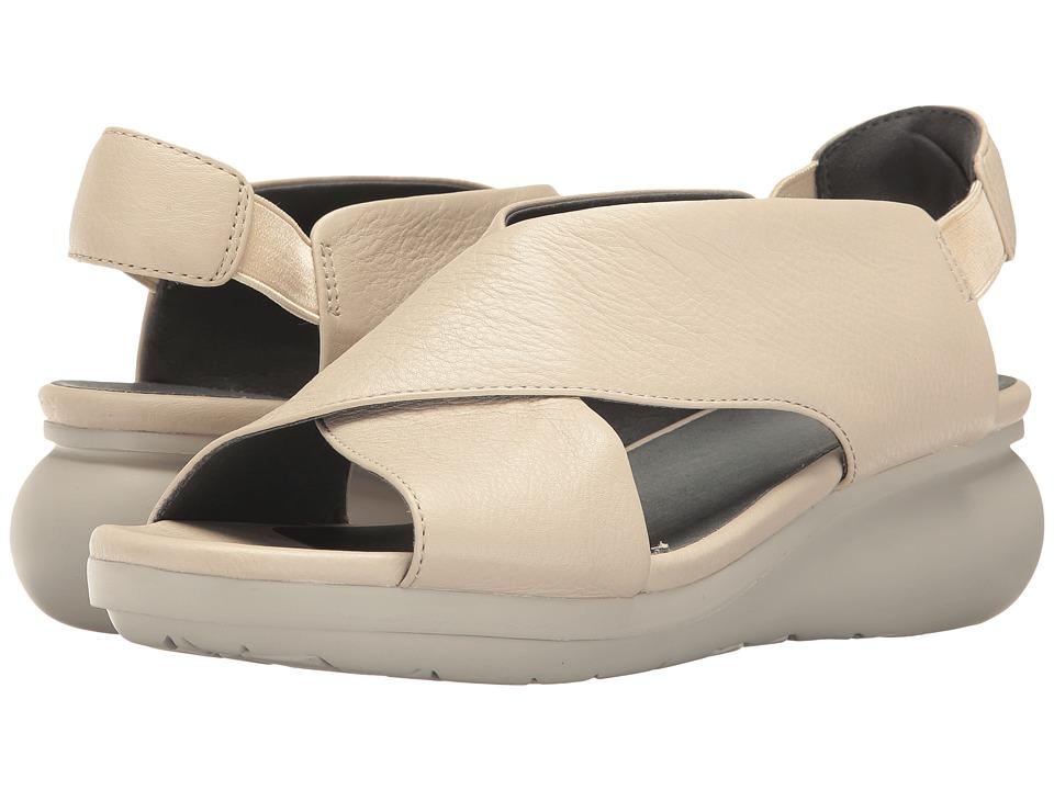 Camper - Balloon - K200066 (Beige) Women's Sandals
