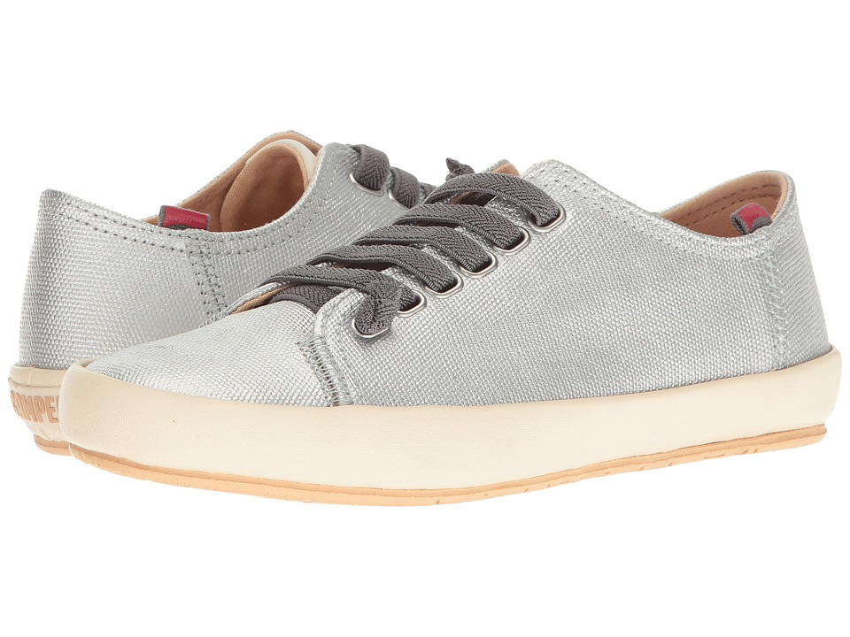 Camper - Borne - K200284 (Grey 1) Women's Lace up casual Shoes