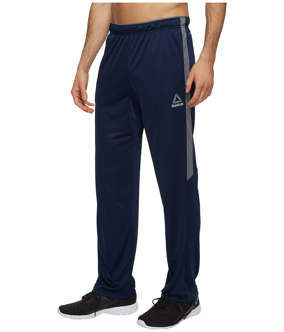 Reebok - US Workout Ready Knit Oh Pants (Collegiate Navy) Men's Casual Pants