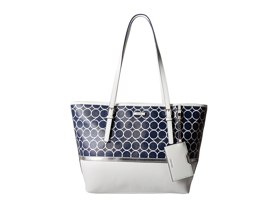 Nine West - Ava Tote (India Ink) Tote Handbags