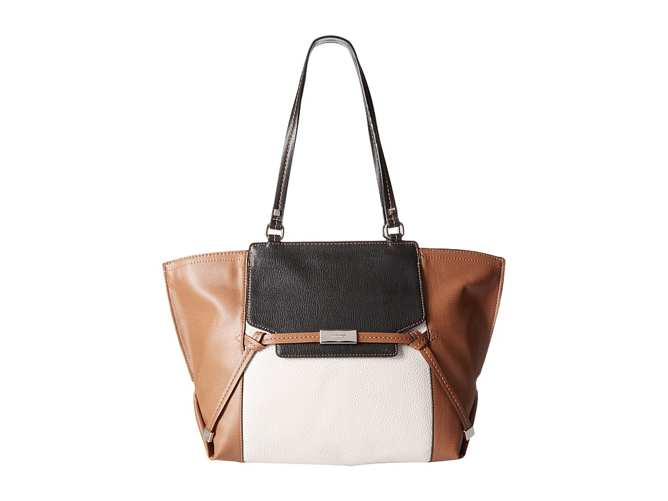 Nine West - Tied and True Tote (Tobacco) Tote Handbags