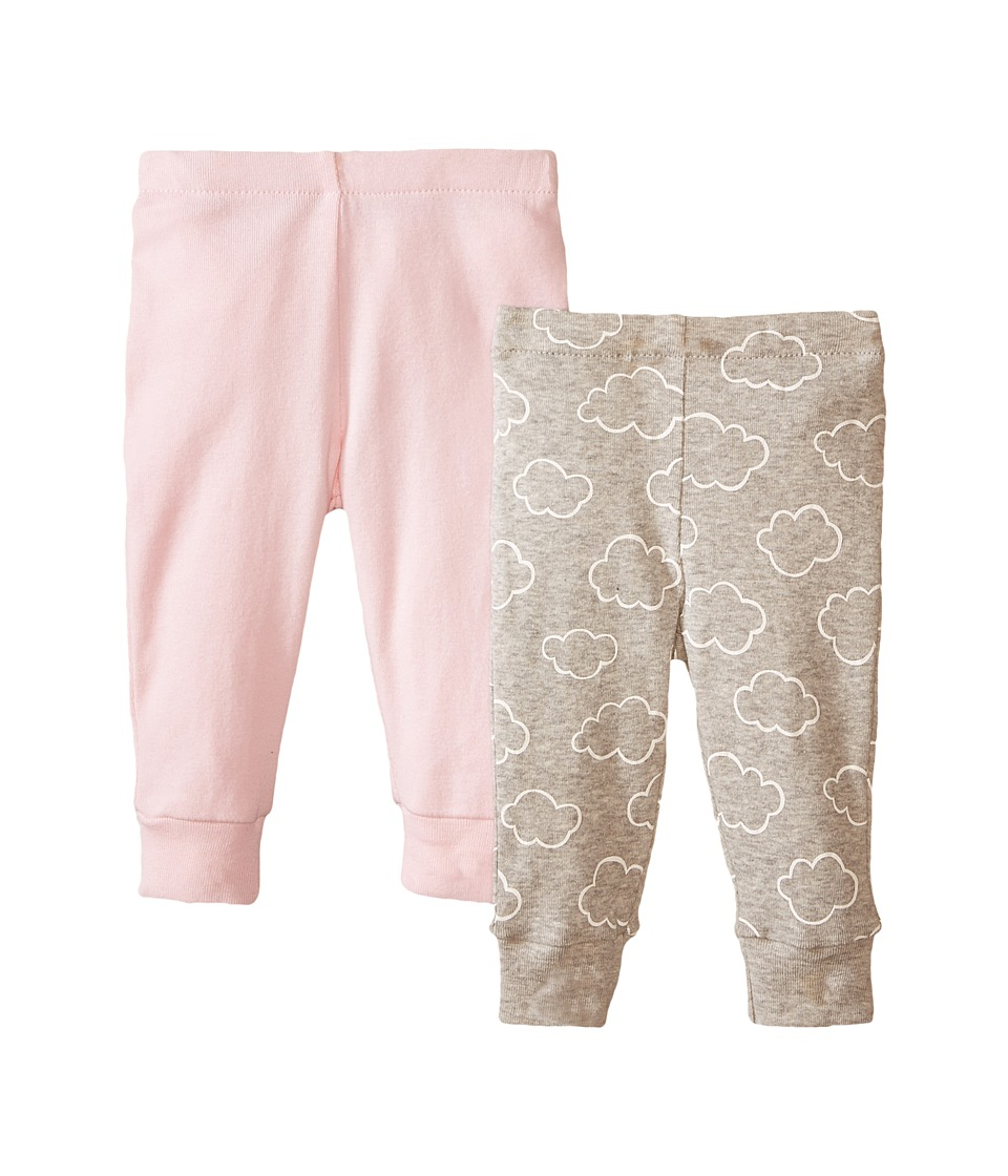 Skip Hop - Starry Chevron Pants Two-Piece Set (Infant) (Pink) Girl's Casual Pants