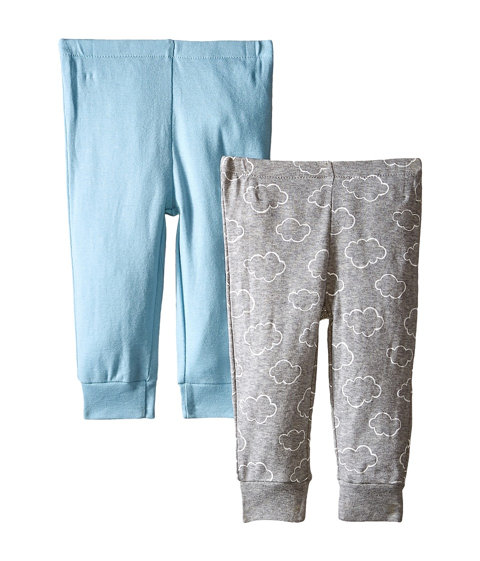 Skip Hop - Starry Chevron Pants Two-Piece Set (Infant) (Blue) Boy's Casual Pants