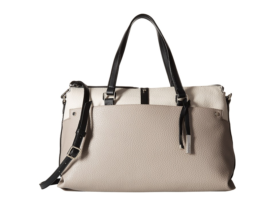 Nine West - Pockets A Plenty Satchel (Elm/Milk) Satchel Handbags