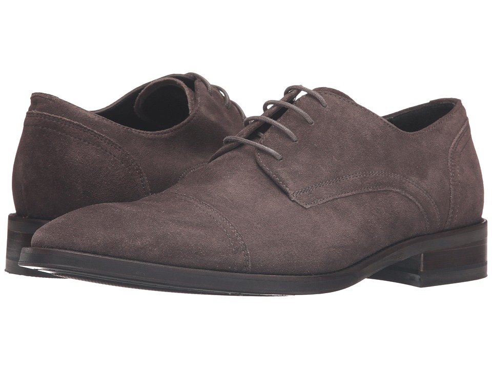 Kenneth Cole New York - Gather Around (Grey) Men's Shoes