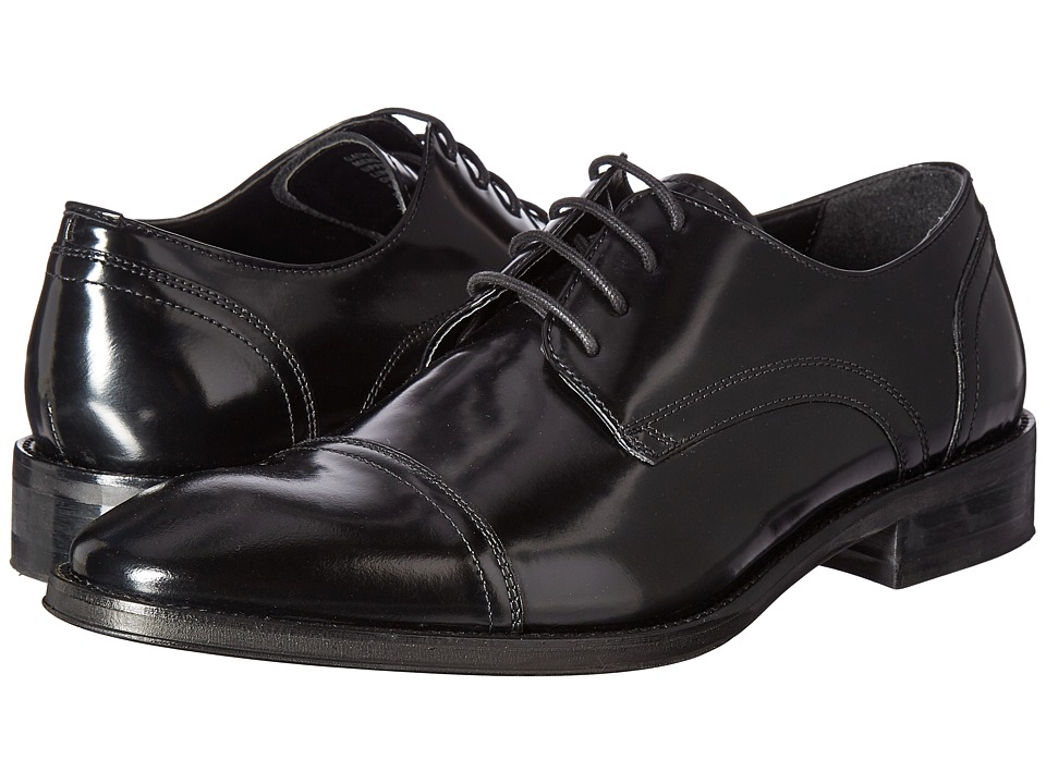 Kenneth Cole New York - Gather Around (Black) Men's Shoes