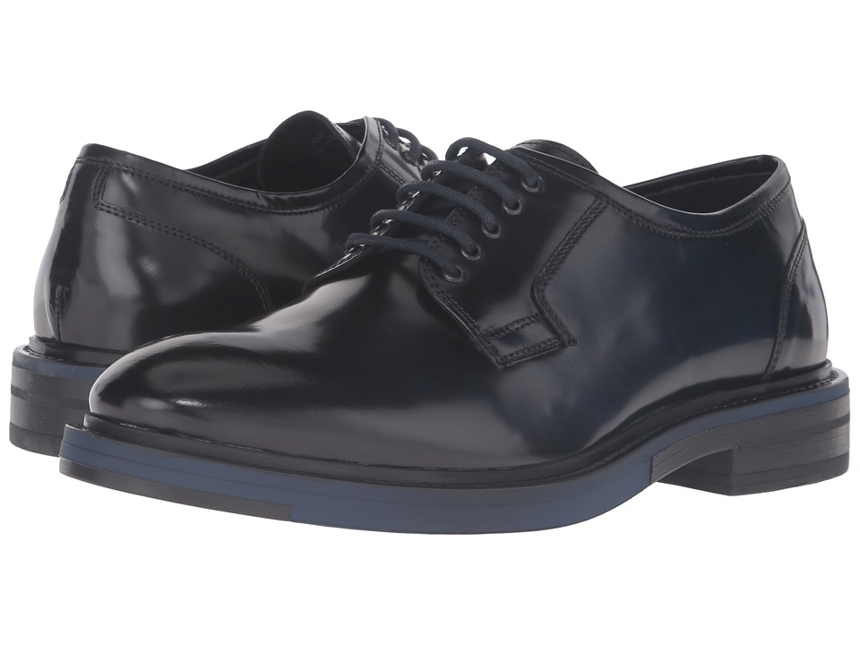 Kenneth Cole New York - Hi Five (Navy) Men's Shoes