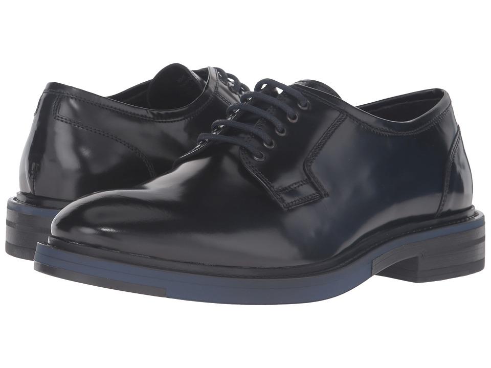 Kenneth Cole New York - Hi Five (Navy) Men's Shoes