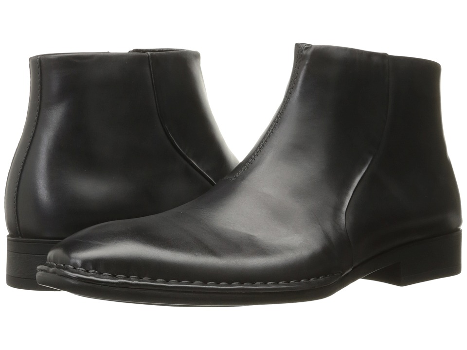 Kenneth Cole New York - In A Second (Dark Grey) Men's Boots