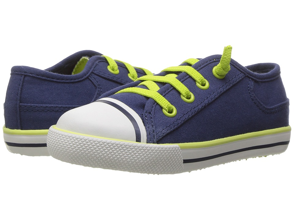 Umi Kids - Dax (Toddler/Little Kid) (Navy) Boys Shoes