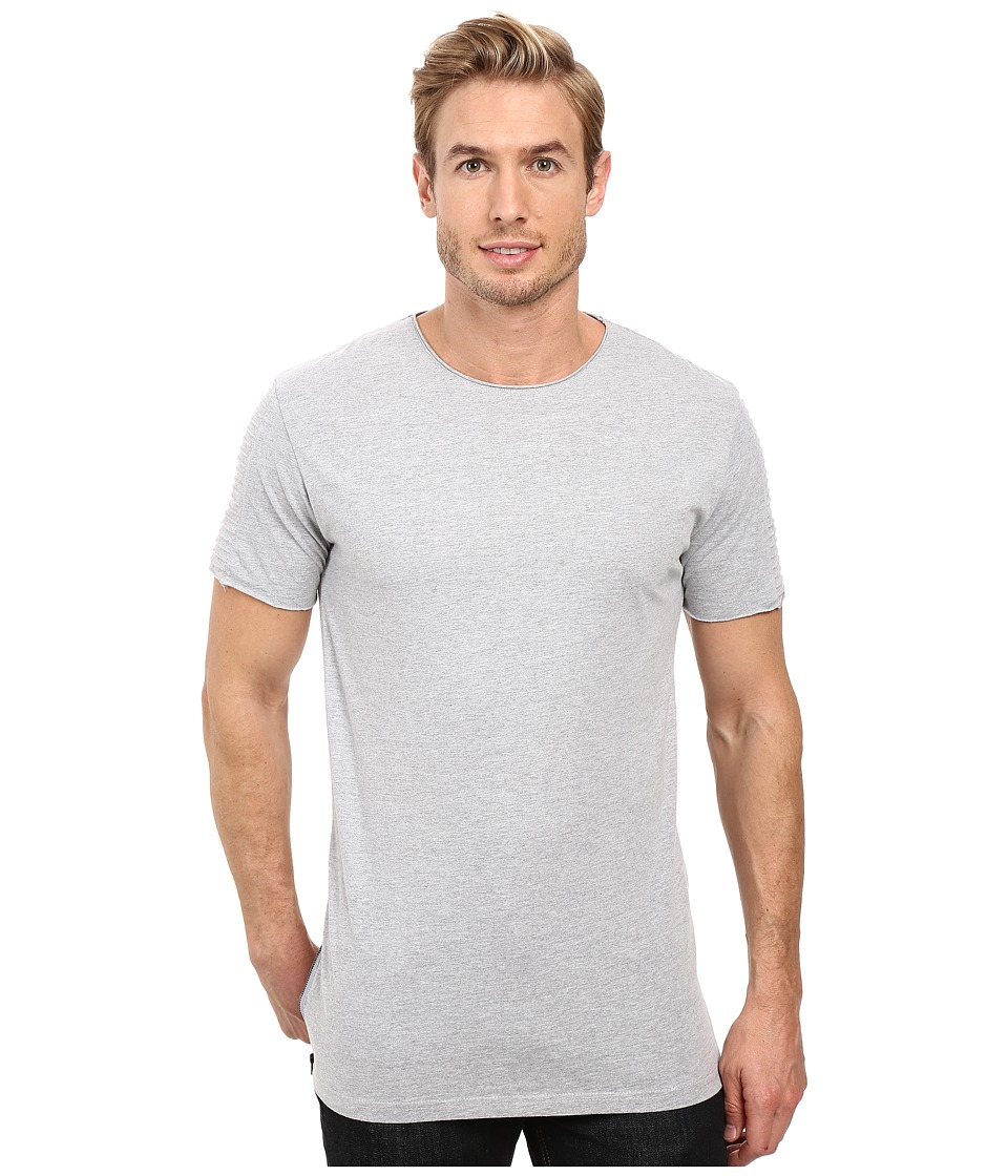 nANA jUDY - The Drift (Grey Marl) Men's T Shirt