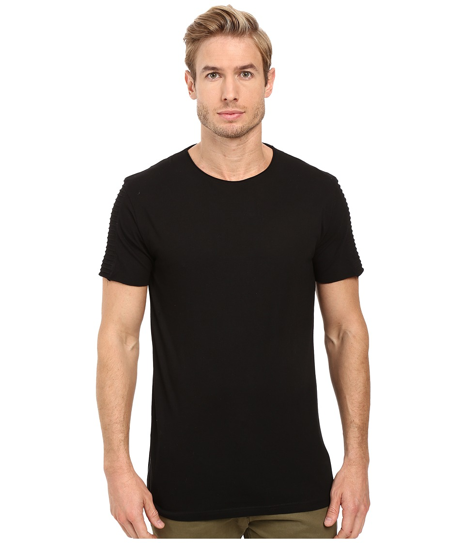 nANA jUDY - The Drift (Black) Men's T Shirt