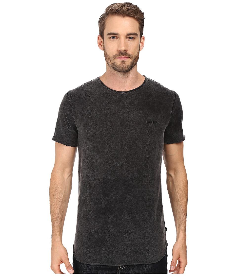 nANA jUDY - The Classic T-Shirt (Vintage Black) Men's T Shirt