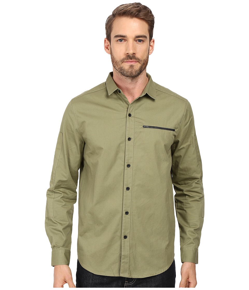 nANA jUDY - The Riviera (Khaki) Men's Clothing