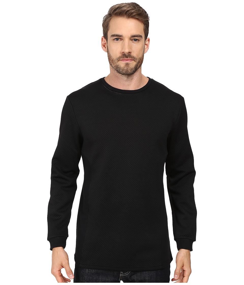nANA jUDY - The Berline (Black) Men's Clothing