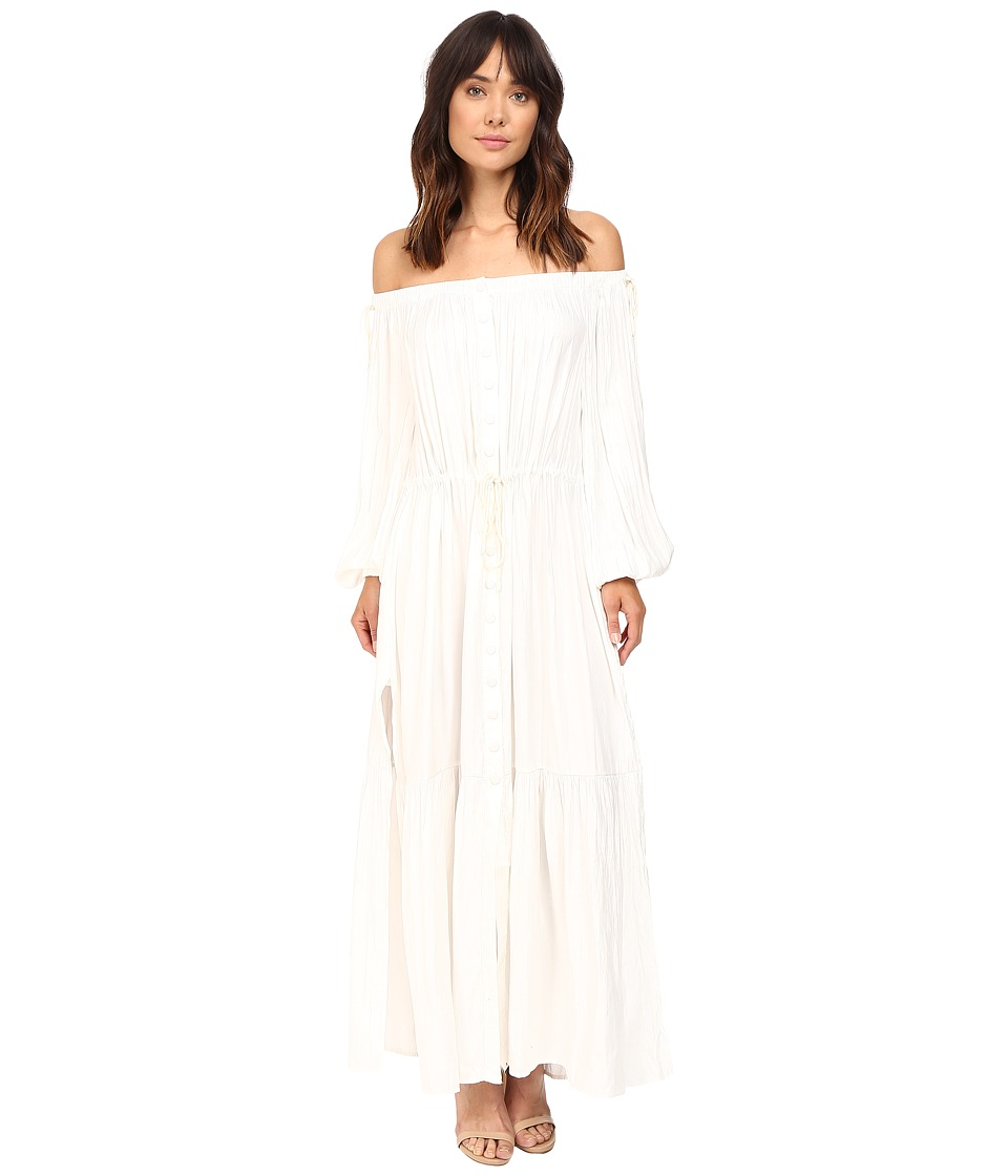alice McCALL - Irresistible Dress (White) Women's Dress