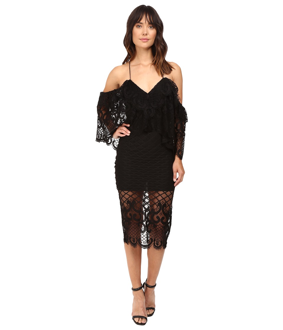 alice McCALL - Bless This Dress (Black) Women's Dress