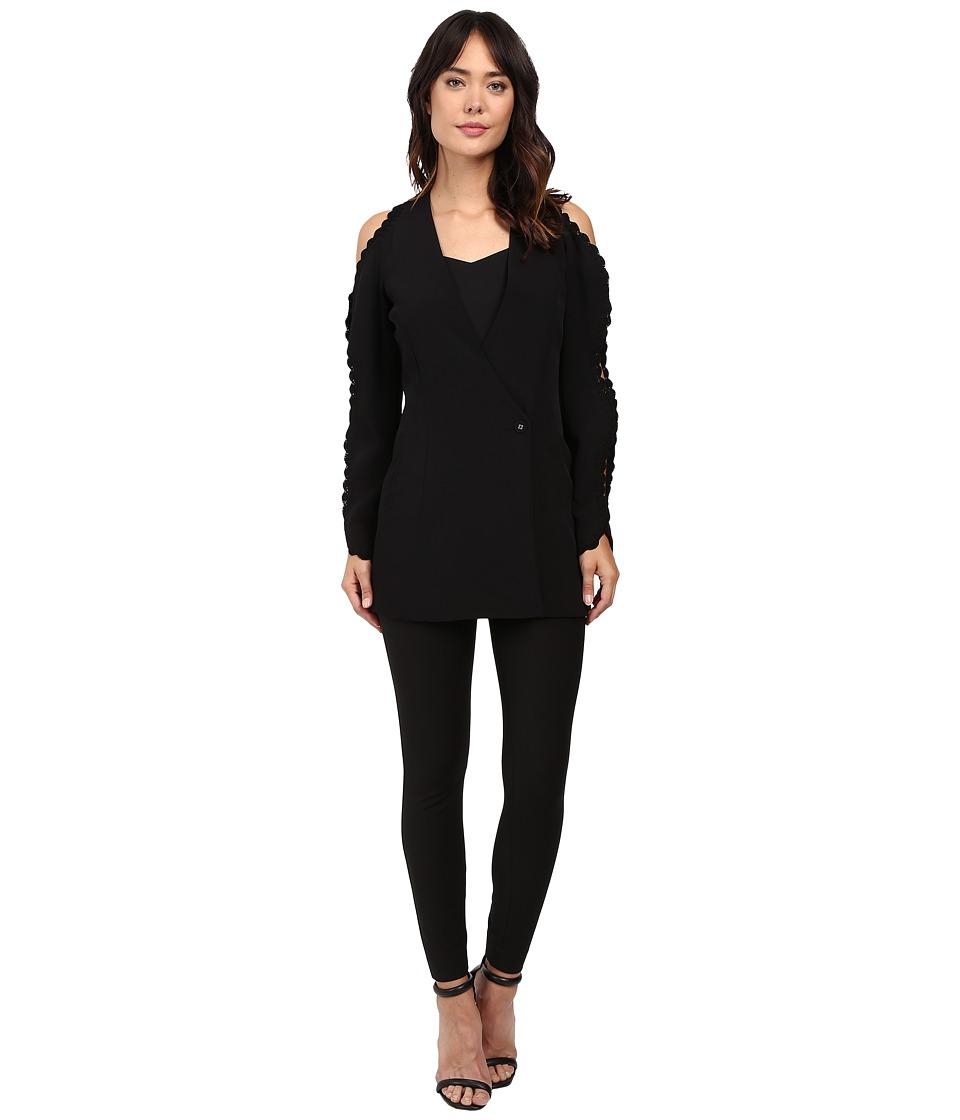 Image of alice McCALL - Accidental Jacket (Black) Women's Coat