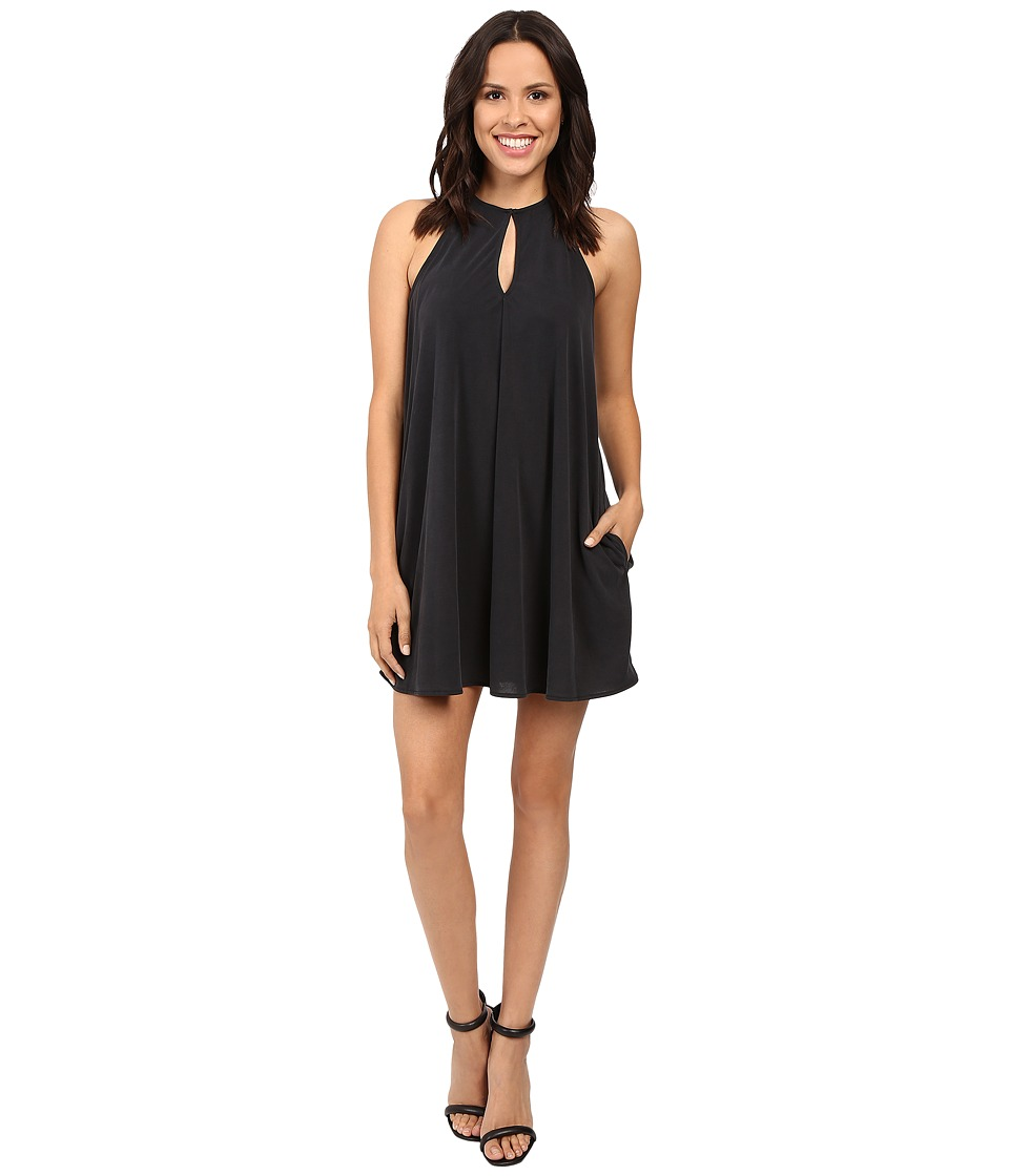 LAmade - Vila Dress (Black) Women's Dress
