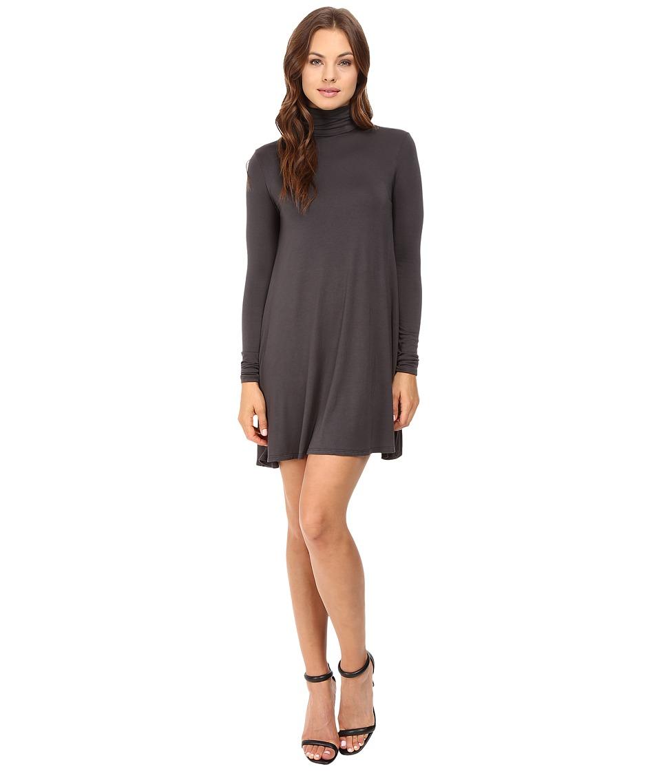 LAmade - Penny Dress (Raven) Women's Dress