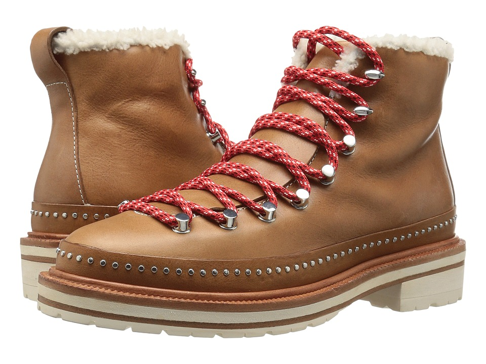 rag & bone Compass Boot (Tan) Women
