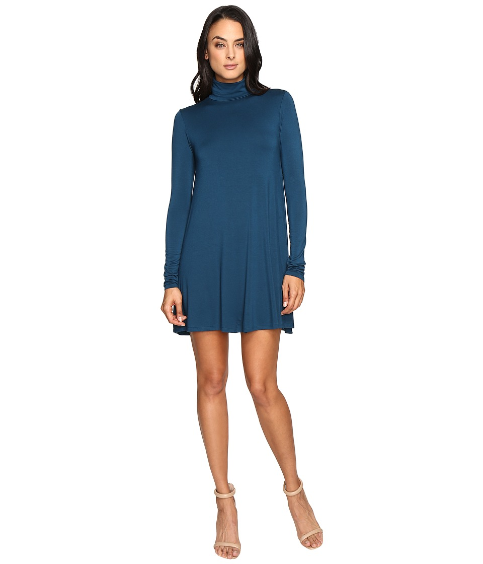 LAmade Penny Dress (Deep Sea) Women
