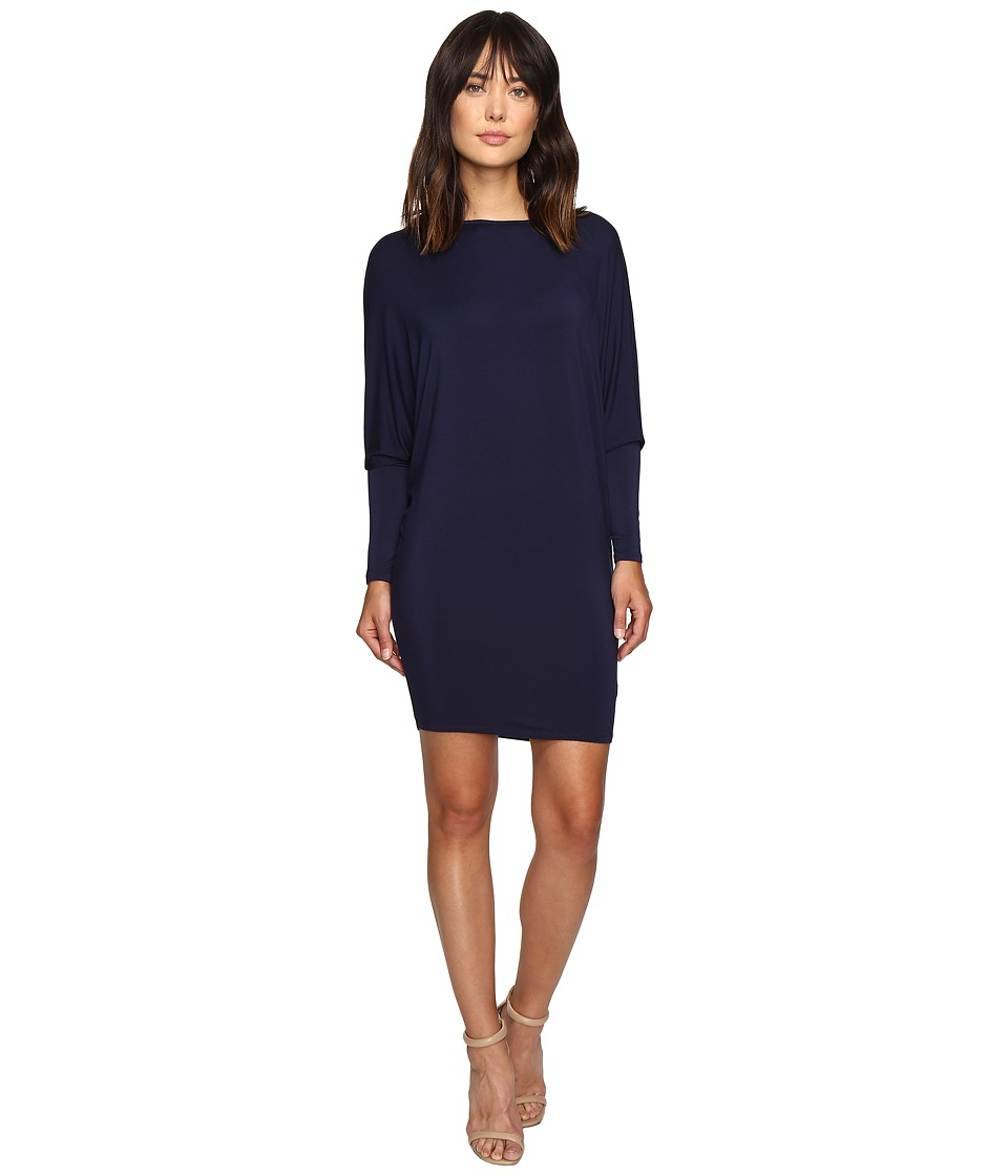 LAmade Scorpio Dress (Midnight) Women