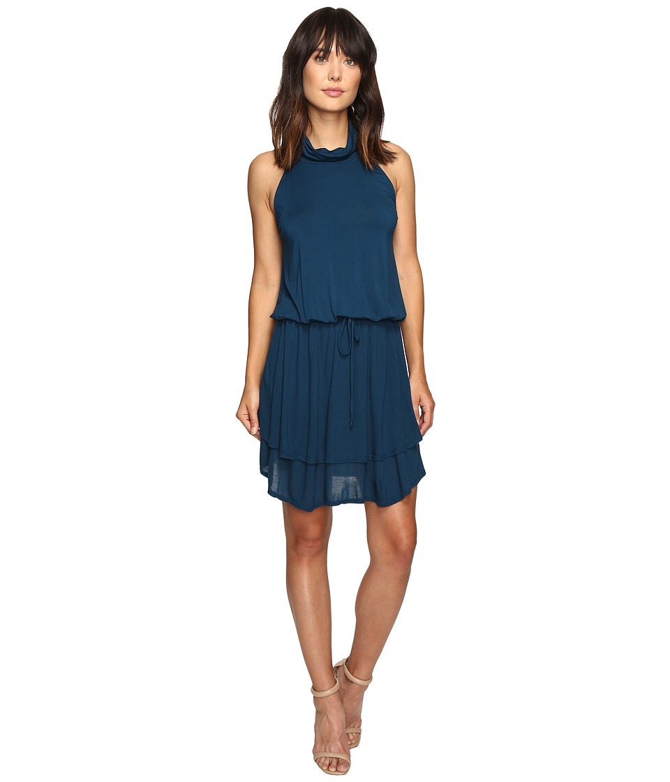 LAmade Rachel Dress (Deep Sea) Women