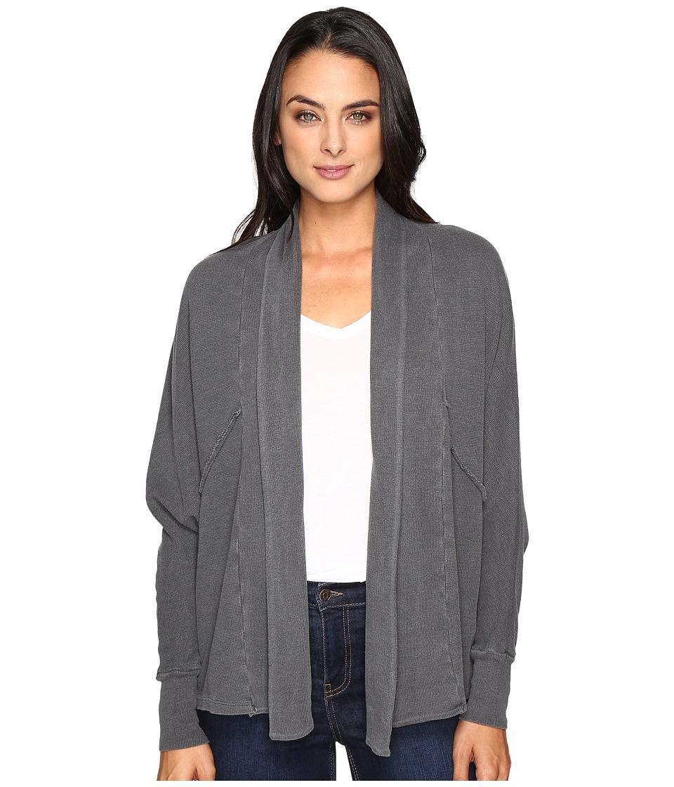 LAmade - Russo Cardi (Black) Women's Sweater