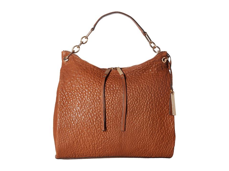Vince Camuto - Avin Hobo (Brandy) Hobo Handbags