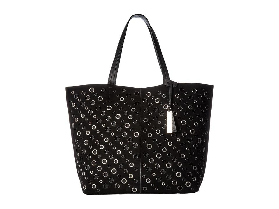 Vince Camuto - Chip Tote (Black) Tote Handbags