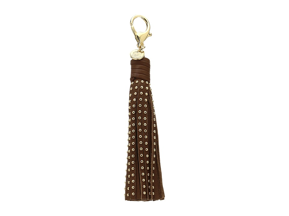 Vince Camuto - Elva Key Fob (Golden Brown) Wallet