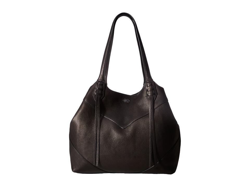 Vince Camuto - Fargo Tote (Black) Tote Handbags