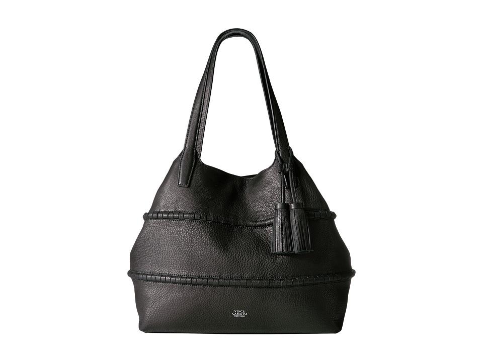 Vince Camuto - Edena Tote (Black) Tote Handbags