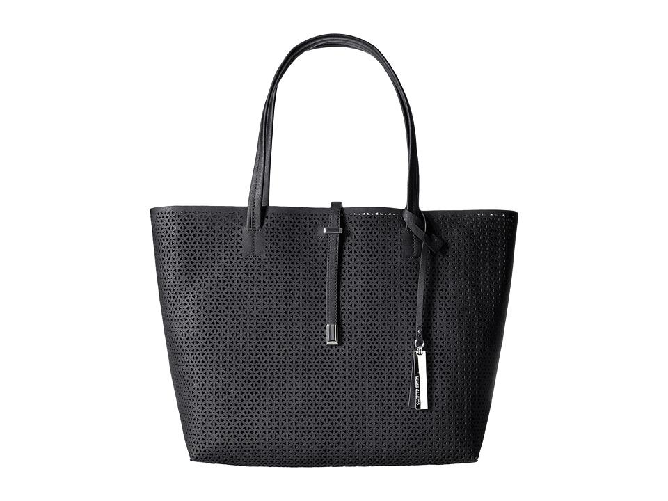 Vince Camuto - Leila Tote (Black 2) Tote Handbags