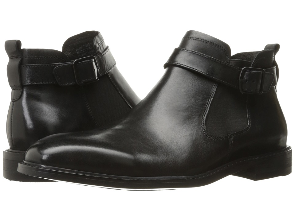 Kenneth Cole New York - Sum-Times (Black) Men's Boots