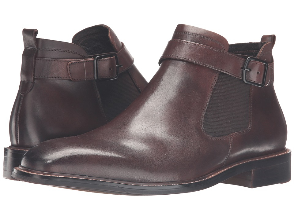 Kenneth Cole New York - Sum-Times (Brown) Men's Boots