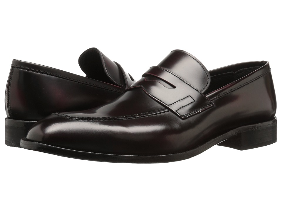 Kenneth Cole New York Take A Guess (Bordeaux) Men