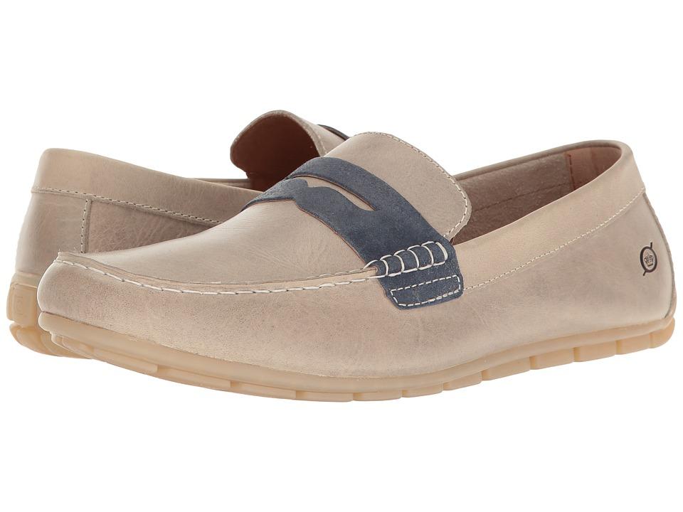 Mens Bayne By Borne Shoes