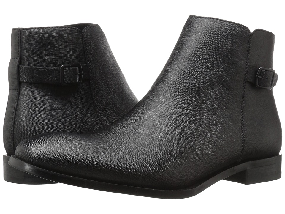 Kenneth Cole New York - T-Will Seeker (Black) Men's Boots