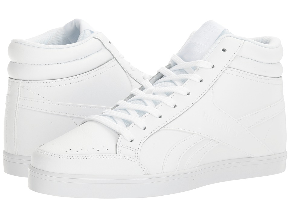Reebok Royal Aspire 2 (White/White) Men