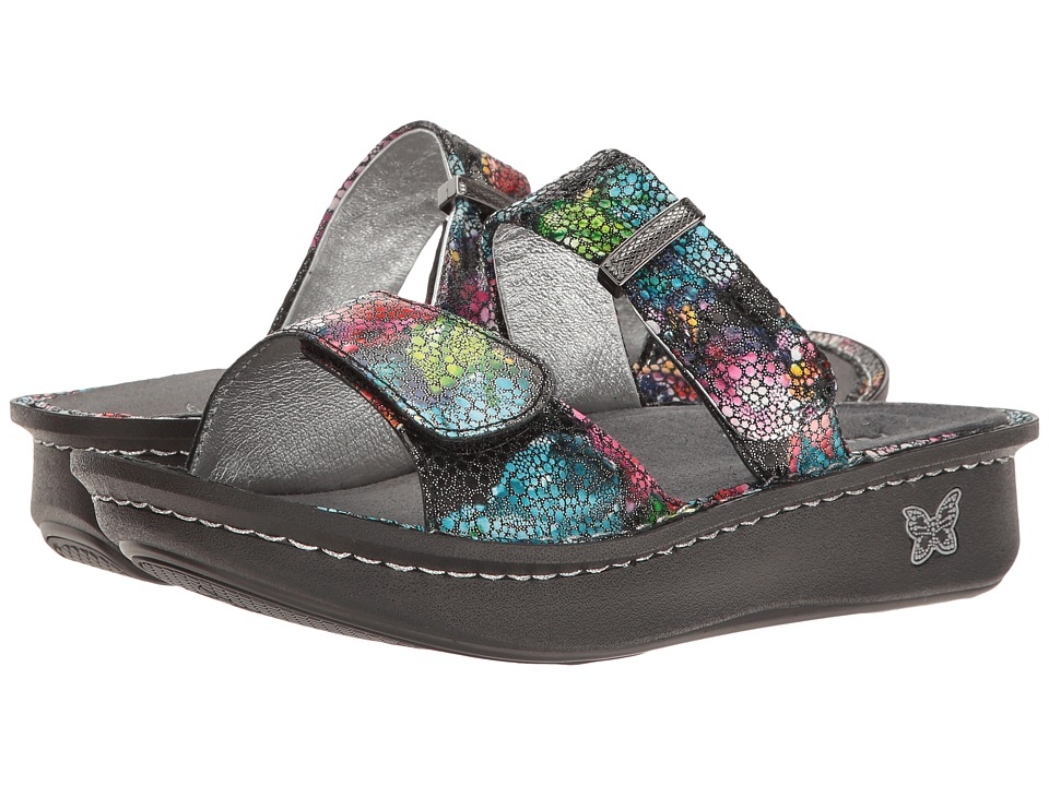 Alegria - Karmen (Bubblish) Women's Sandals