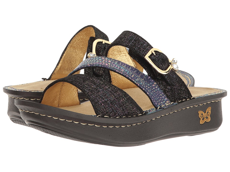 Alegria - Colette (Unity Blue) Women's Sandals