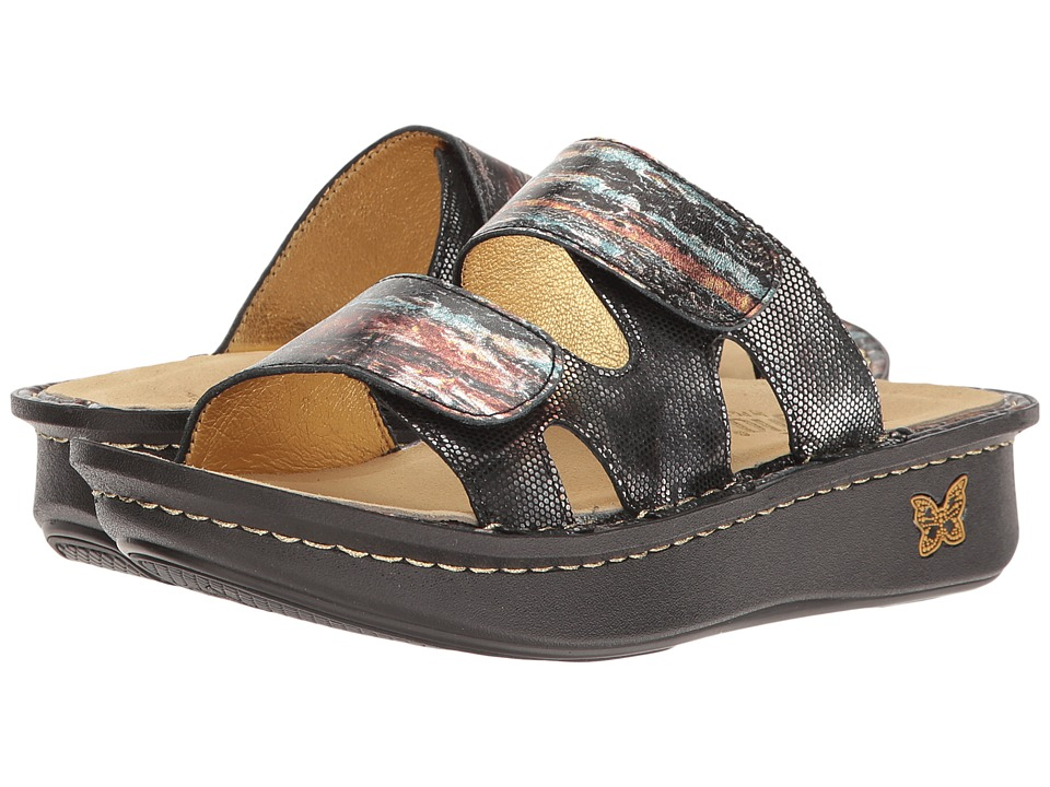 Alegria - Camille (Earthen) Women's Shoes