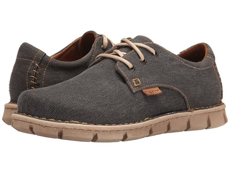 Born Soledad (Dark Grey) Men